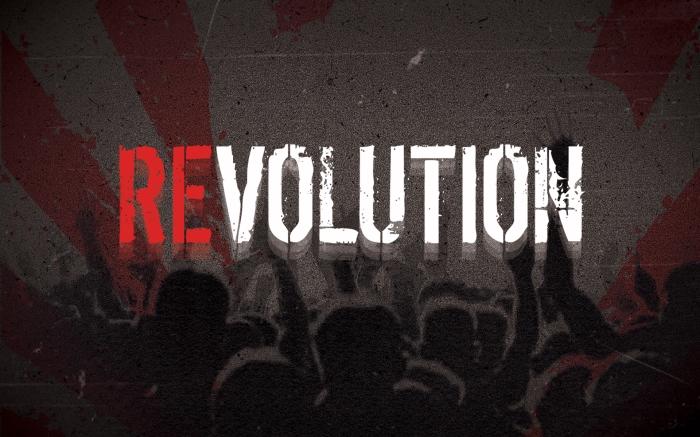 revolution (1)